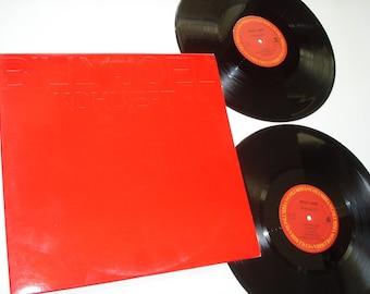 Billy Joel record album, Billy Joel KOHUEPT vintage vinyl record