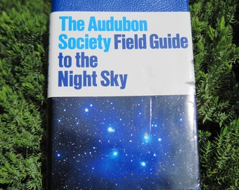 Audubon Society Field Guide to the Night Sky, 1991