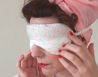 Pure Silk Sleep Mask Eyemask