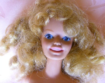 Skipper Barbie-Vintage-1986
