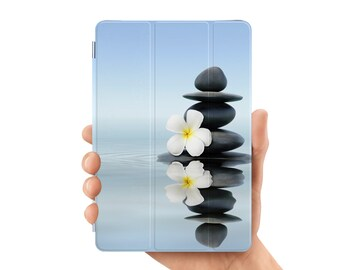 ipad pro case smart case cover for ipad mini air 1 2 3 4 5 6 pro 9.7 12.9 retina display zen