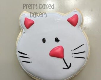 Cat Lovers Cookies