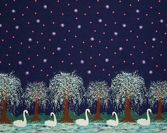 Michael Miller Swan Lake