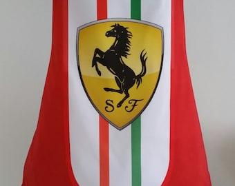 Ferrari Apron