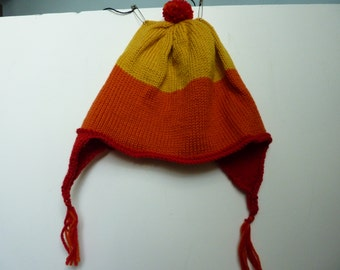Jayne's Cunning hat-Living Legend size