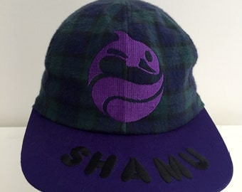 Vintage Sea World Shamu Snapback