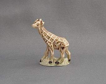 Wade Giraffe - Whimsieland Set 2