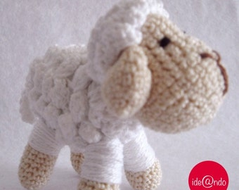 Sheep (1pcs)