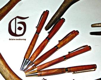 Cherryplum Ballpoint Pen