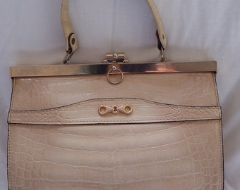 50s Vintage style handbag