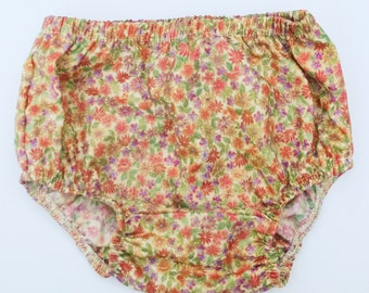 Bloomers in Autumn Floral