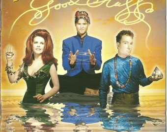 CD B-52's - Good Stuff, Reprise Records 7599-26943-2 Germany, Classic Rock Music