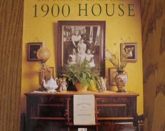 Book of 1900 House