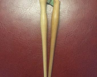 Custom pen set