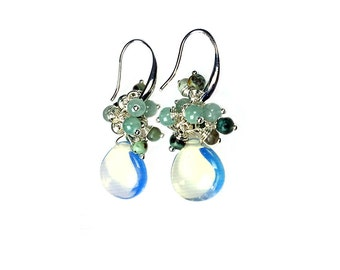 347 trendy earrings