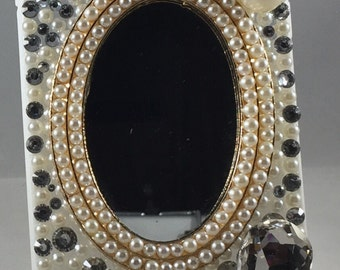 Mirror mirror phone case