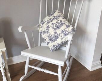 Restored Rocking Chair