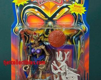 Skeleton Warriors Shriek Action Figure 1994 Playmates