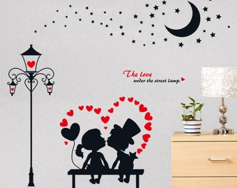 The Love Wall Decoration