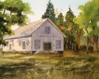 The Apple Barn