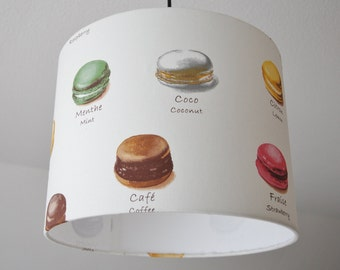 "Ceiling lamp ""Les Gourmandises"""