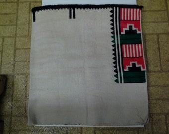 Hopi dance skirt