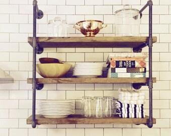 Pipe Shelves | Etsy