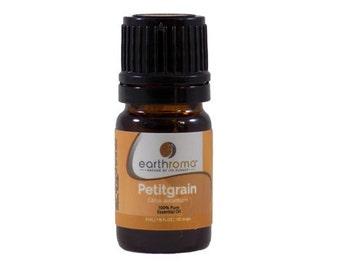Petitgrain Essential Oil | 5 mL | 15 mL | 30 mL | 100% Pure Therapeutic Grade
