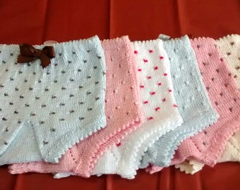 Panties by custom