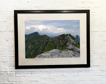 WNC Mountains,Landscape Photography, Wall Art, Nature Print, Home Decor,Art Photography, Print, Wall Picture,