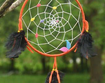 Pocahontas-inspired Dreamcatcher