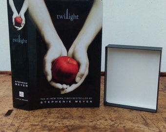 Twilight Saga Funky unusual gift hollow book safe secret compartment book safe stash box hiding place