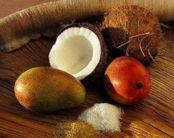 Jamaican Fruit Shea Butter