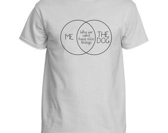 Items similar to love me pet me pick up my poop funny for Pick me choose me love me shirt
