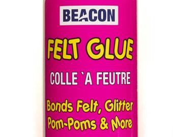 Felt Glue 4oz