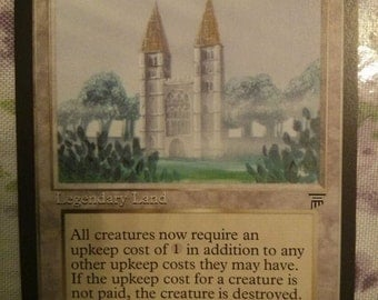 The Tabernacle of Pendrell Vale Proxy