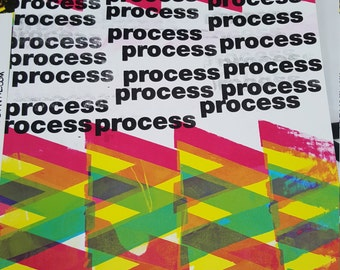 Process Poster #3