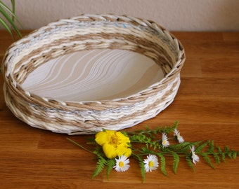 All purpose tray, punnets, tray, basket made of paper