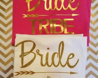 Bride & Bride Tribe