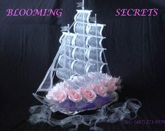 Sweet Sailing Ship