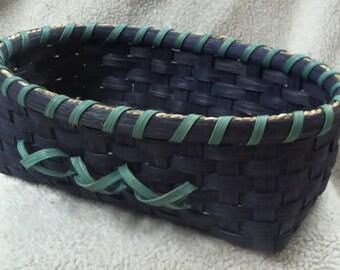 Elegant Bread Basket Weaving Kit