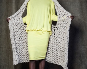 "Dress ""Yellowhammer"""