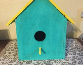 Bird houses #240
