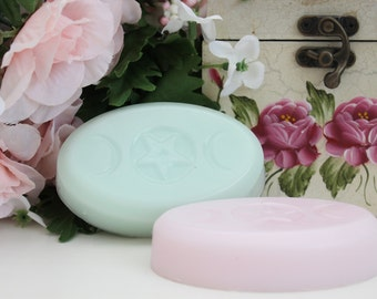 Island Orchard Triple Goddess Soap