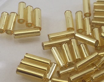 Christmas in August! Mill Hill Small Bugle Beads: LOWER PRICES for Exact Same Product & You Have Control Over How Much to Buy