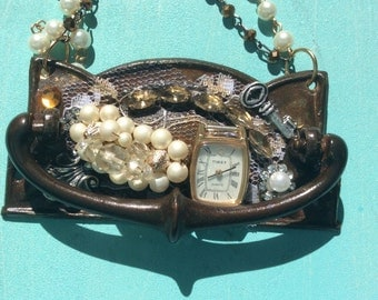 Pearls and Timex