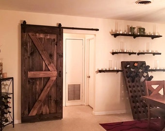 Custom Barn Door (Local Pick up/Delivery Only!)
