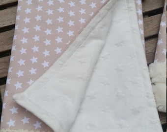 Baby Lullaby blanket