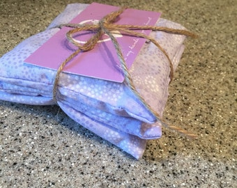 Lavender Sachet (3 in a pack)