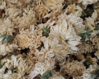 Dried flowers bulk etsy for Dried flowers craft supplies